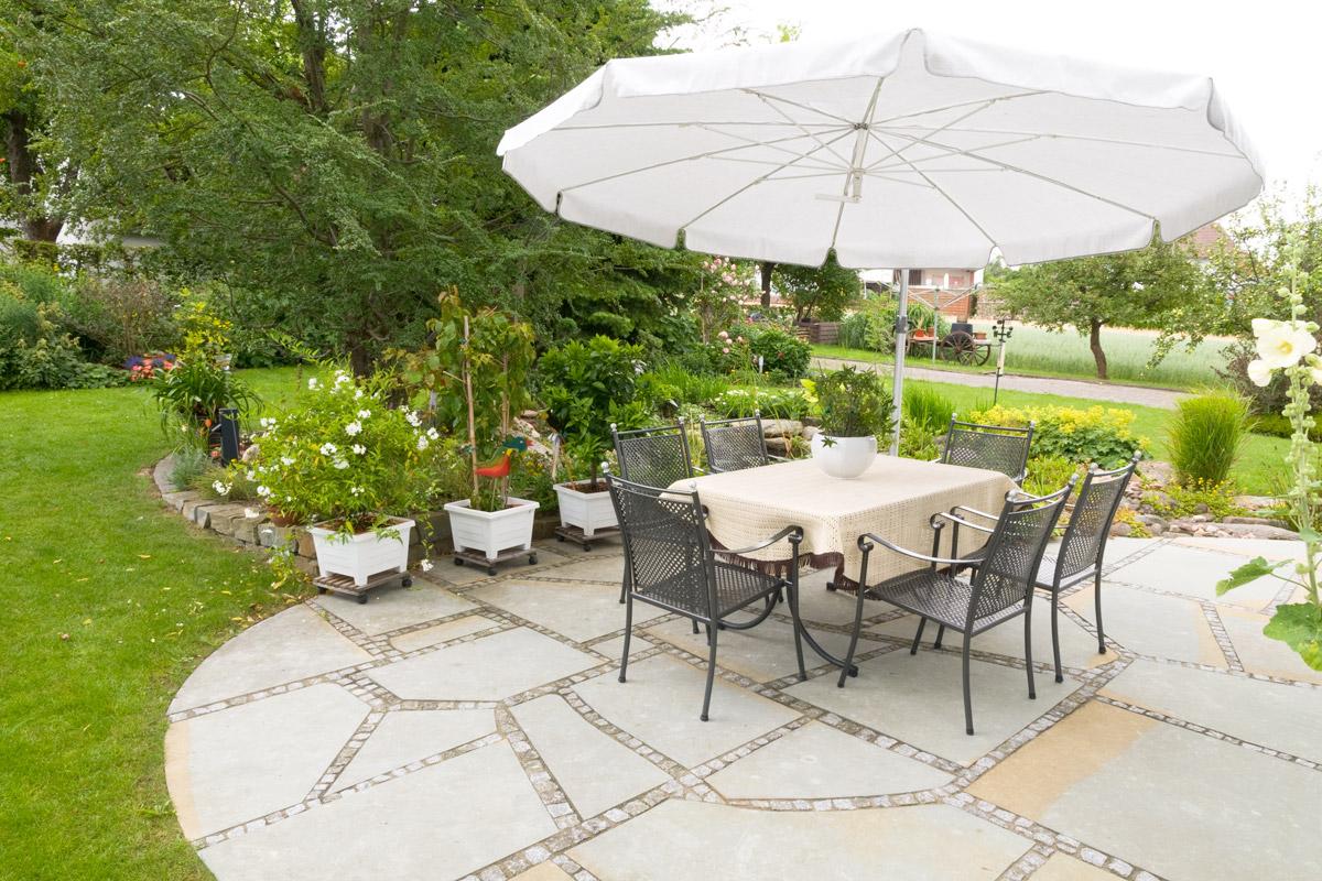 STRENGER Garten- Und Landschaftsbau