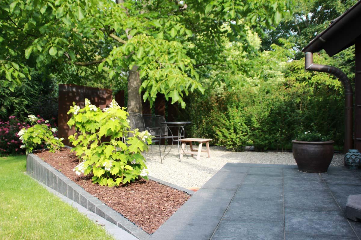 Sitzplatze Terrassen Strenger Garten Und Landschaftsbau